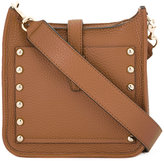 Rebecca Minkoff studded trim shoulder bag