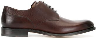 Bally Derby lace-up shoes