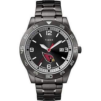 Timex Men's TWZFCRDMM Acclaim NFL Tribute Collection Watch