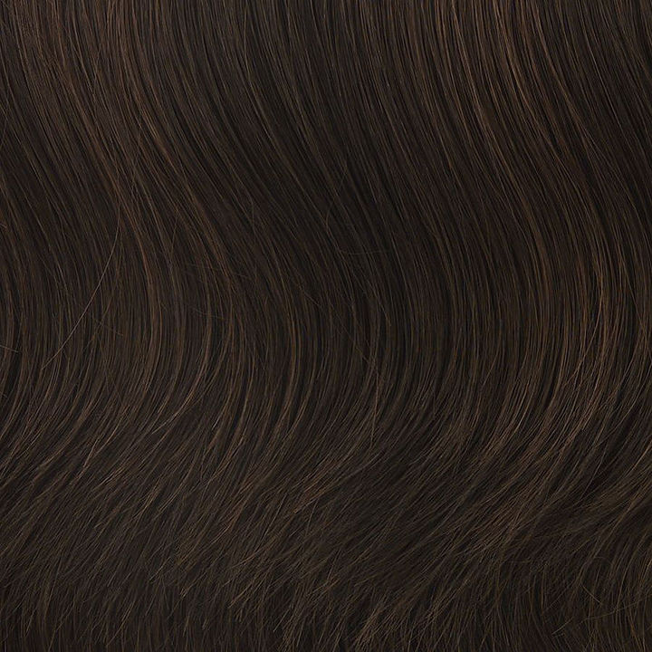 Texture Hair Wrap, Midnight Brown 1 Hair Wrap
