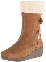 Khombu Women's Clara Snow Boot