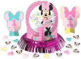 Disney Minnie Mouse 1st Birthday Table Decorating Kit