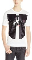 Vivienne Westwood Men's Basic Jersey Let It Rock T-Shirt