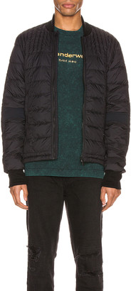 Canada Goose Dunham Jacket in Black | FWRD