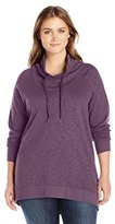 Columbia Women's Plus-Size Down Time Pull Over