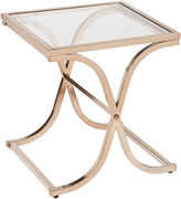 Asstd National Brand Carlisle End Table