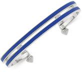 BCBGeneration Faux Leather Cuff Bracelet