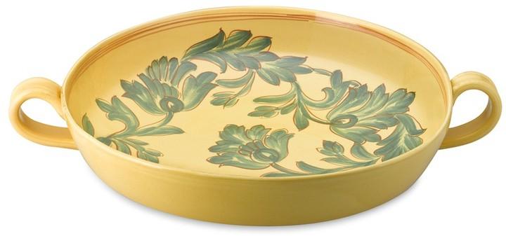 Williams-Sonoma Carciofi Pasta Serving Bowl