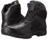 """Bates Footwear 6"""" Strike Side Zip"""