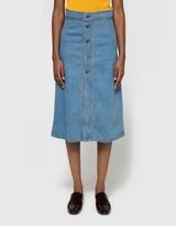 Harlow Denim Skirt