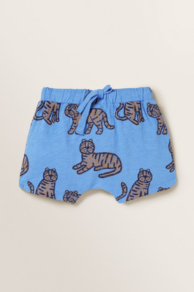 Seed Heritage Tiger Shorts