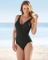 Miraclesuit Pin Point Oceanus DD Cup One Piece
