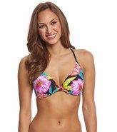 Body Glove Swimwear Sunlight Solo Underwire Bikini Top (D/DD/E/F Cup) 8159540
