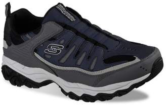 Skechers After Burn M Fit Wonted Slip-On Sneaker - Men's