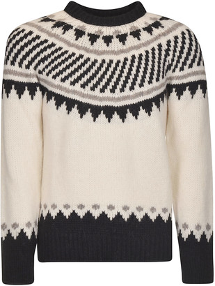 Roberto Collina Rib Knit Sweater