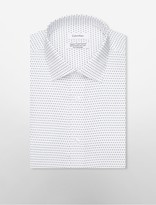 Calvin Klein Steel Regular Fit Non-Iron Arrow Dress Shirt