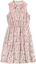 Cath Kidston Birds & Flowers Dress