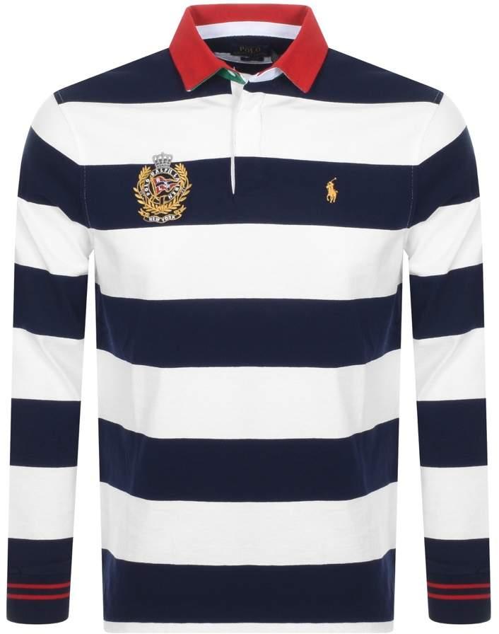 db1c99be5 Ralph Lauren Rugby Shirt - ShopStyle UK