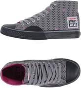 Vision Street Wear High-tops & sneakers - Item 11041272