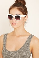 Forever 21 Square Sunglasses
