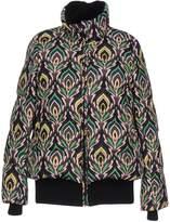 M Missoni Down jackets - Item 41715368