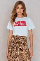Rebel Frame Boyfriend T-Shirt