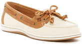 Sperry Firefish Nubby Canvas Boat Shoe