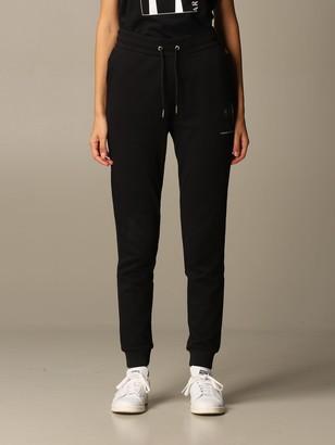 Armani Collezioni Armani Exchange Pants Icon Pride Logo Cuff Bottom Sweatshirt