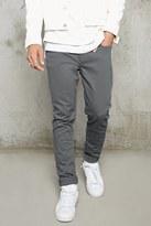 Forever 21 FOREVER 21+ Slim-Fit Jeans