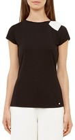 Ted Baker Tuline Bow-Detail Tee