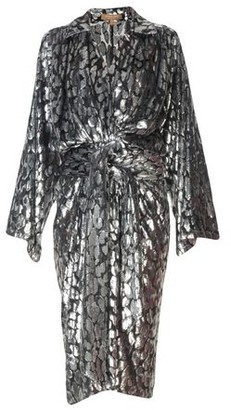 Michael Kors Collection 3/4 length dress