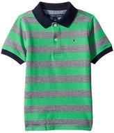 Tommy Hilfiger Oscar Pique Polo Boy's Clothing