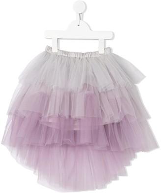 Tutu Du Monde Moonlight tulle style skirt