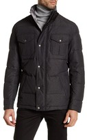 HUGO BOSS Ogaile Front Pocket Jacket
