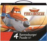 Ravensburger Planes: Fire & Rescue: Planes 2