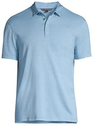 John Varvatos Montauk Cotton Polo Shirt