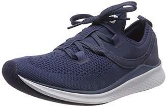 New Balance Women's Fresh Foam Lazr Sport Running Shoes, Grey (Grey/Black), 38 EU