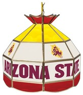 NCAA Arizona State University Stained Glass Tiffany Lamp - 16 inch