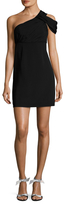 Rachel Zoe Samantha One Shoulder Sheath Dress