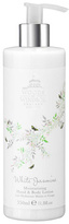 Woods of Windsor White Jasmine Hand and Body Lotion by 350ml Lotion)