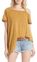 Free People Women's Coraline Tee