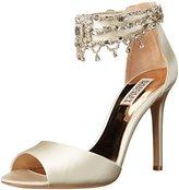 Badgley Mischka Women's Denise Dress Sandal