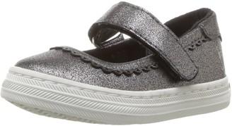 Polo Ralph Lauren Kids Girls' Pella Sneaker