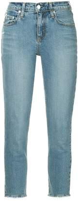 Nobody Denim Midi jeans