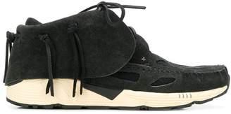 Visvim FBT low-top sneakers
