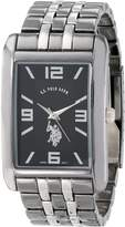 U.S. Polo Assn. Classic Men's USC80295 Analog-Quartz Grey Watch