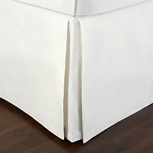 Hudson Park Collection Lustre Bedskirt, Queen - 100% Exclusive