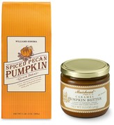 Williams-Sonoma Spiced Pecan Pumpkin Quick Bread Mix & Caramel Pumpkin Butter