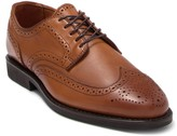 Allen Edmonds Clyde Hill Leather Wingtip Derby - Extra Wide Available