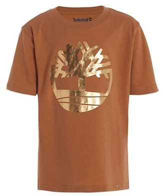 Timberland Little Boy's Tree T-Shirt